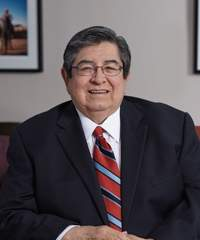 Photo of Fernando C. Gomez, TIEC Secretary-Treasurer