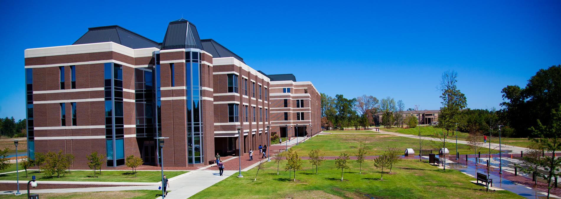 Photo courtesy of Texas A&M University-Texarkana.