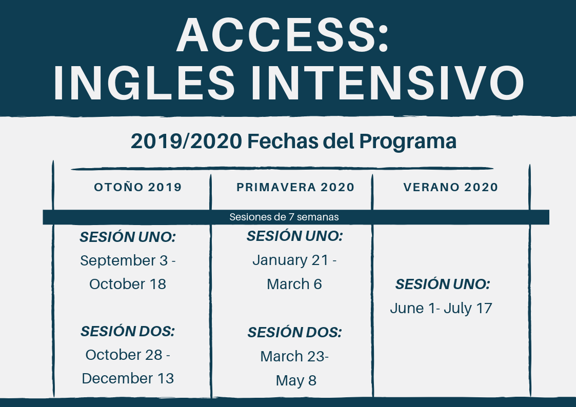 FINAL_ACCESS Program Dates espanol (1).png