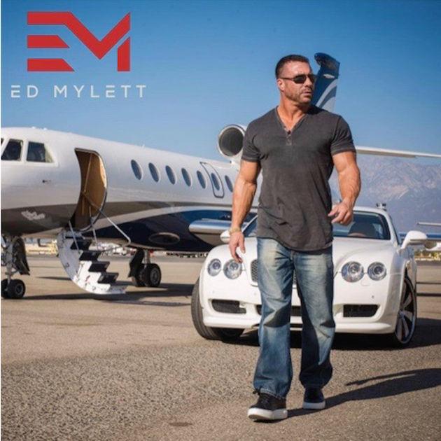 Ed Mylett Show -
