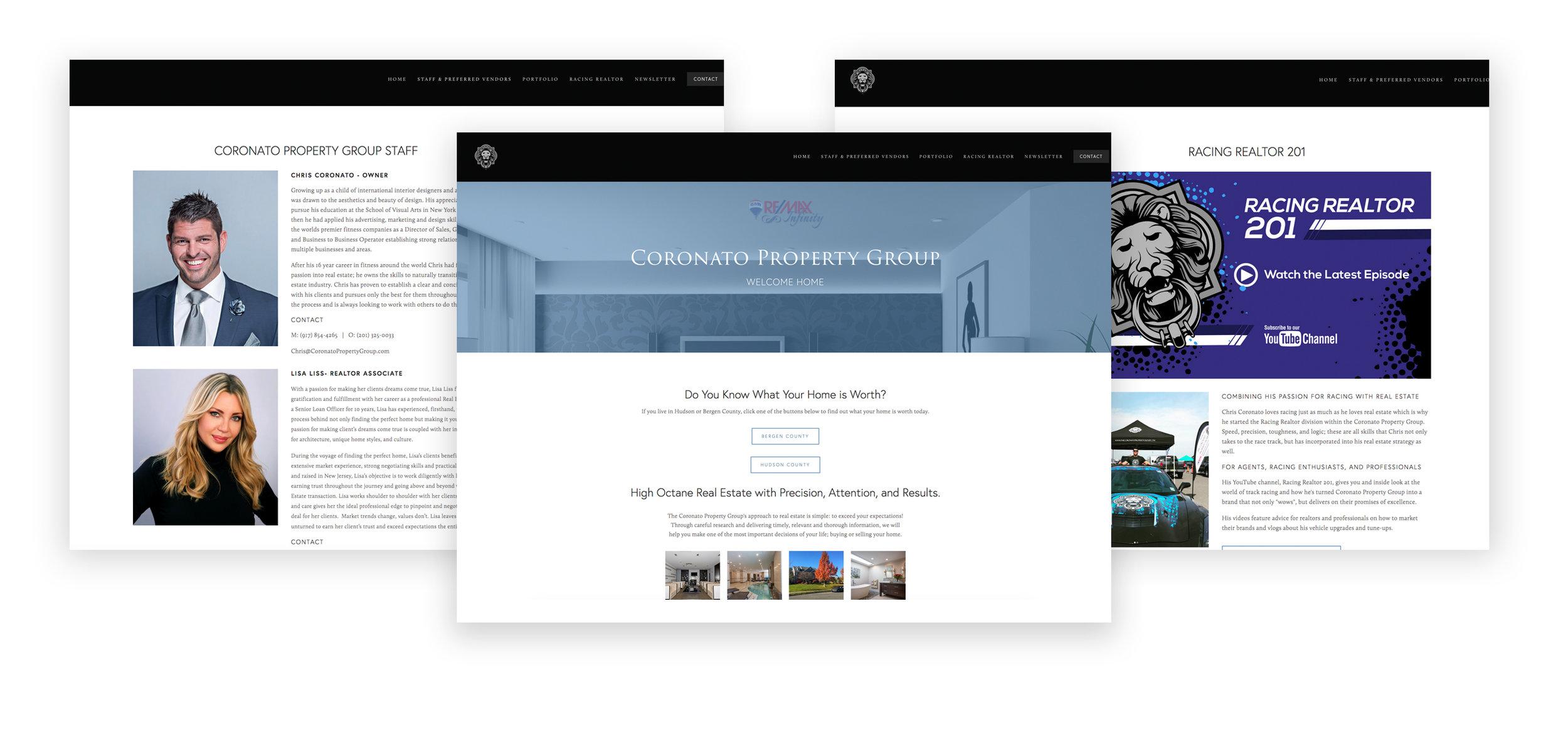 Coronato Property Group