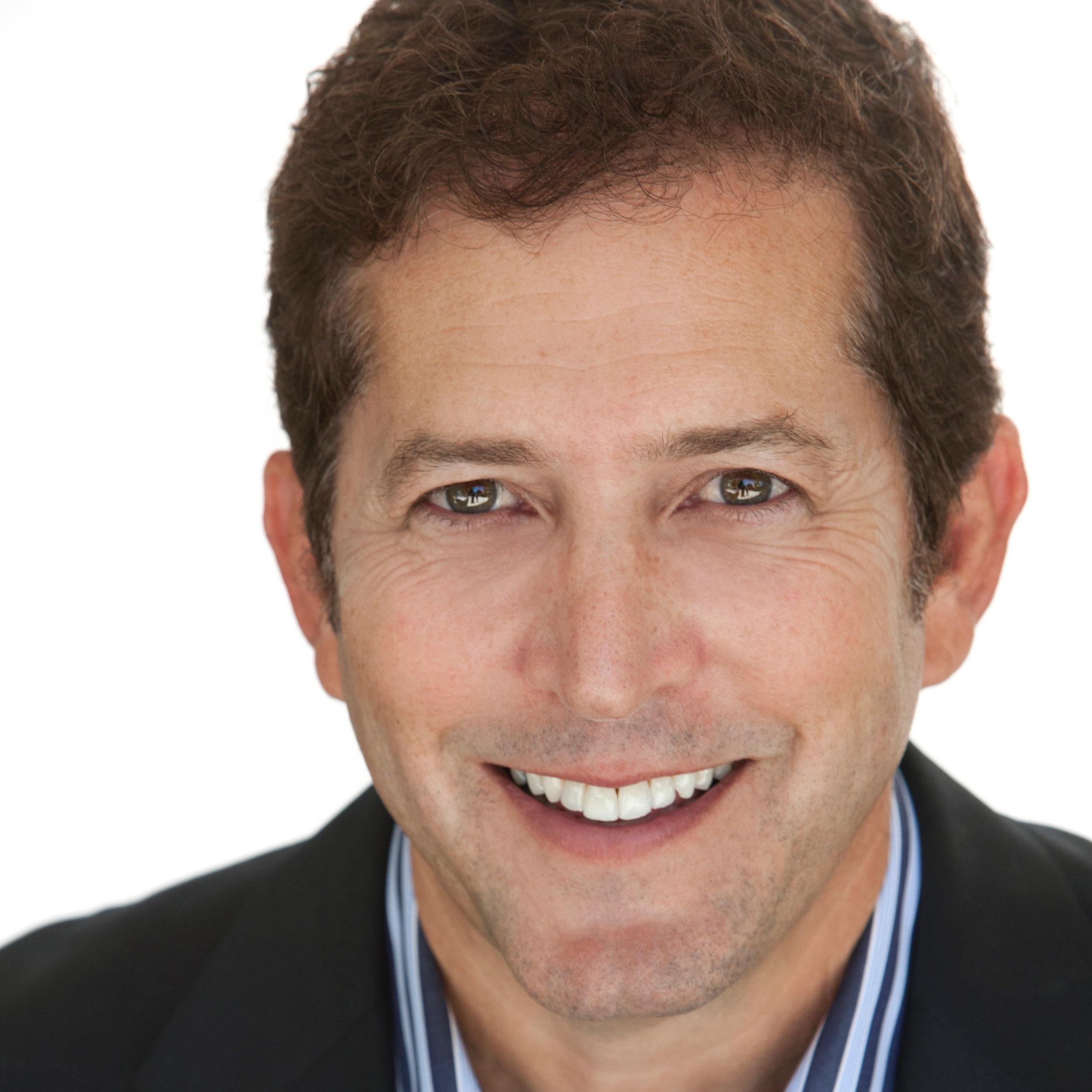 Eric Weiss - PresidentThe Weiss Agency