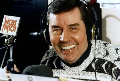 Harry Harrison - Harry Harrison has been a popular radio personality, primarily in New York City, for over 50 years.Harrison is the only DJ to be a WMCA