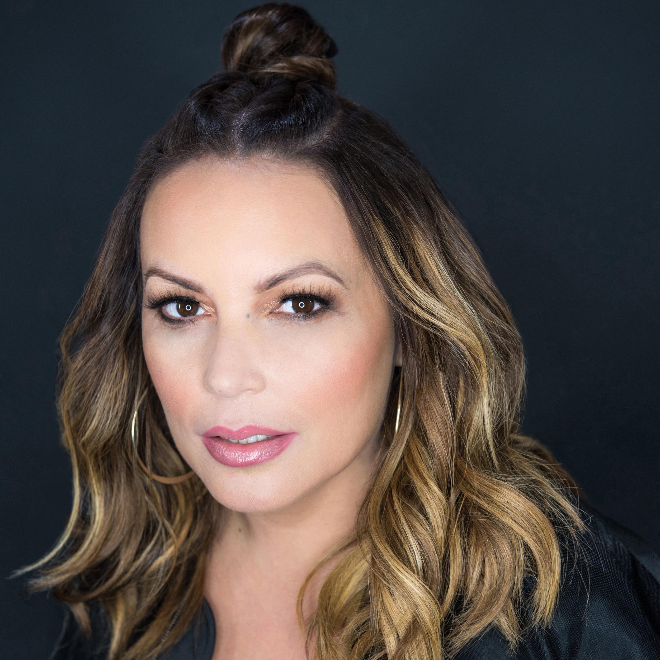 Angie Martinez - New York City