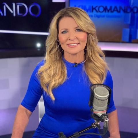 Kim Komando - The Kim Komando Show