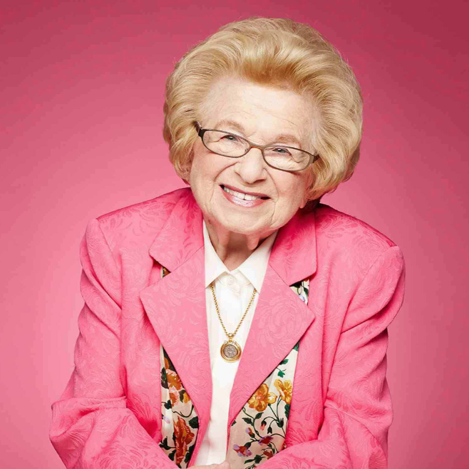 "Dr. Ruth Westheimer - Dr. Ruth is best known to radio audiences for her Sunday night self-titled program that helped revolutionize talk about sex and sexuality, which aired on hundreds of radio stations between 1984 and 1990, distributed by NBC Radio.Dr. Ruth Westheimer's media career began in 1980 when her radio show, ""Sexually Speaking,"" debuted on WYNY-FM in New York City, and by 1983, her show was the top-rated show heard in the nation's largest radio market. She was born in Germany, and lived in Switzerland, Israel and France before becoming an American citizen in the 1960's, the same time period of which she earned her doctorate at Columbia University.She was a professor before joining WYNY-FM and making her Sunday night debut."