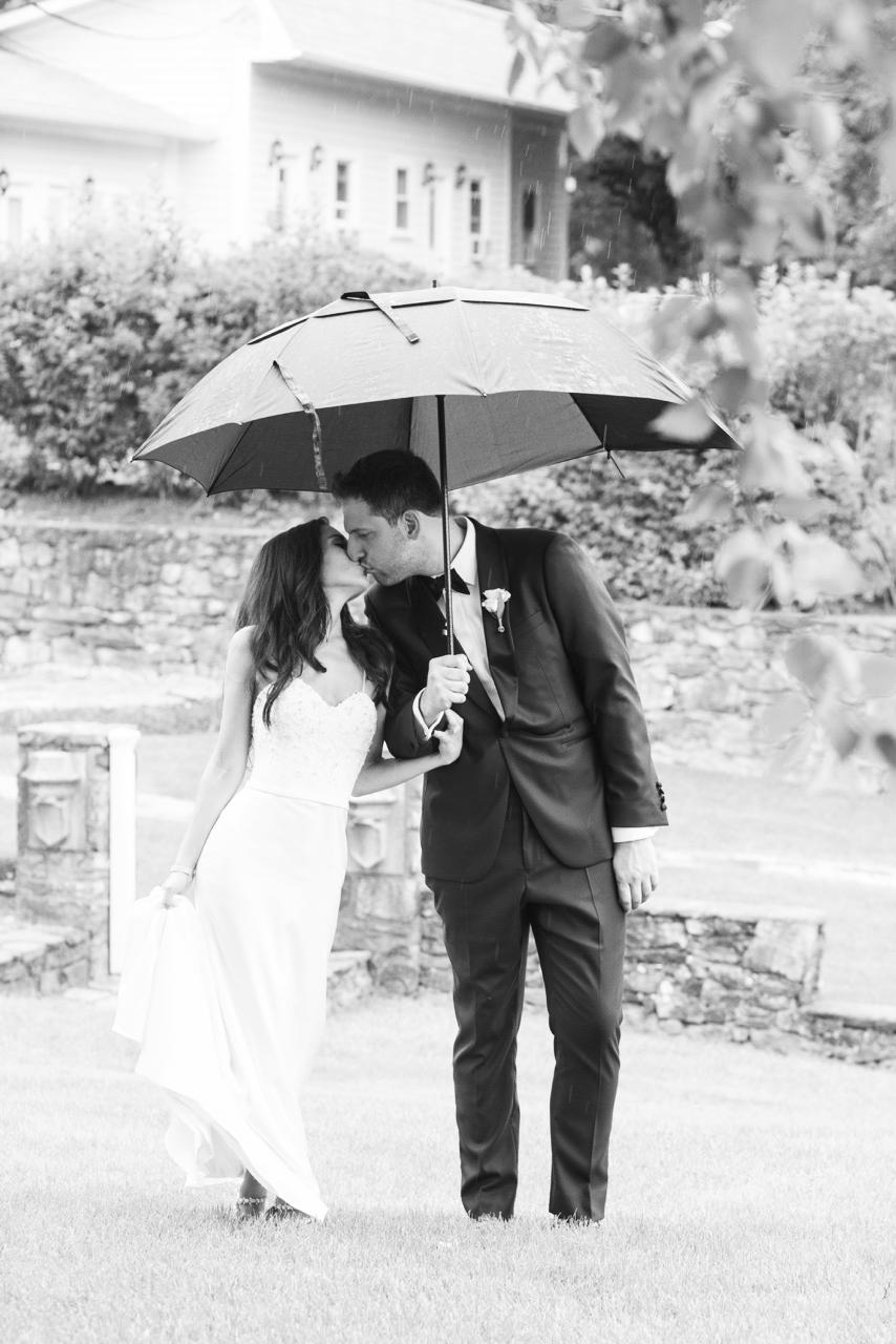Jennifer & Jason  / Monteverde at Oldstone