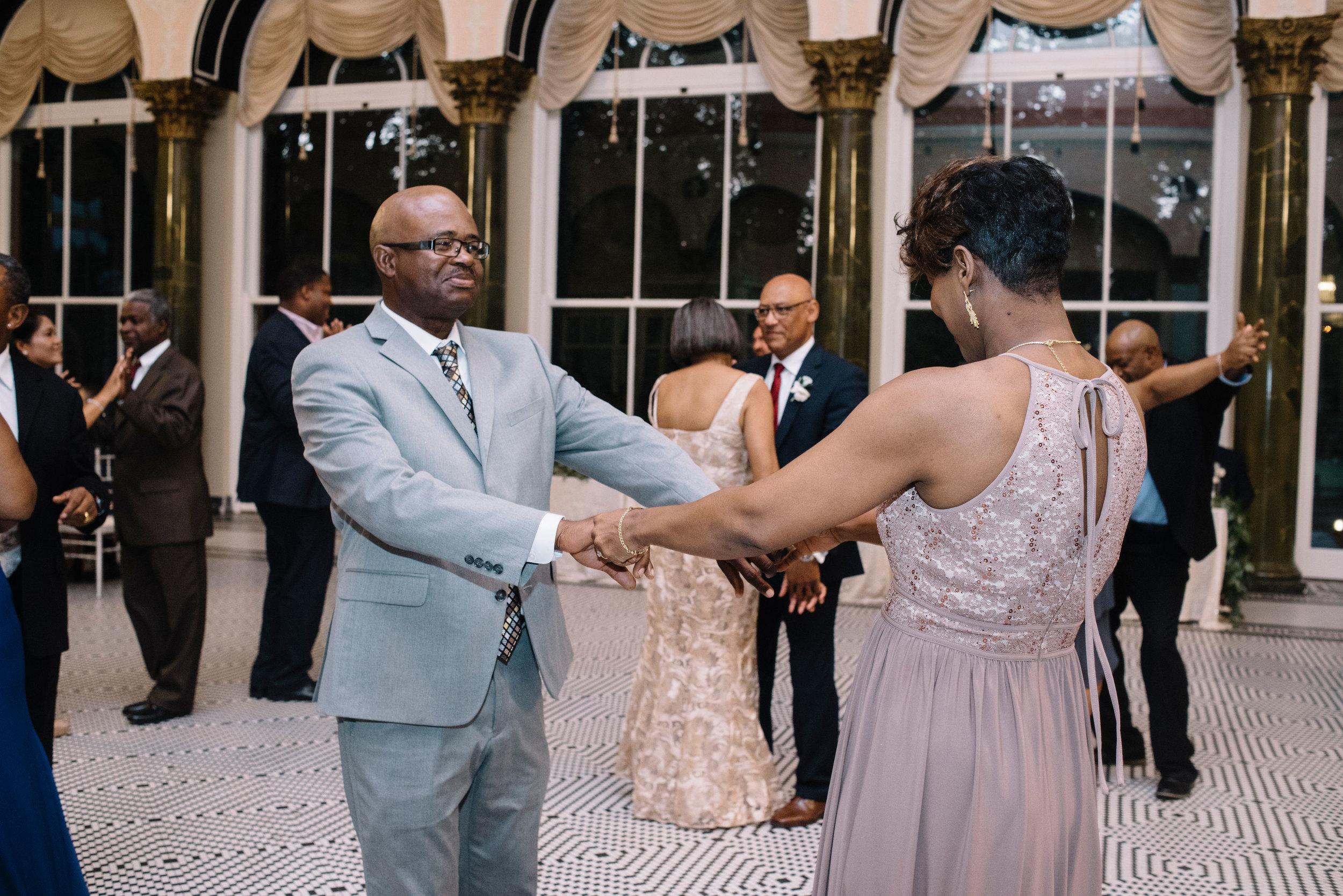 chicago destination wedding planner