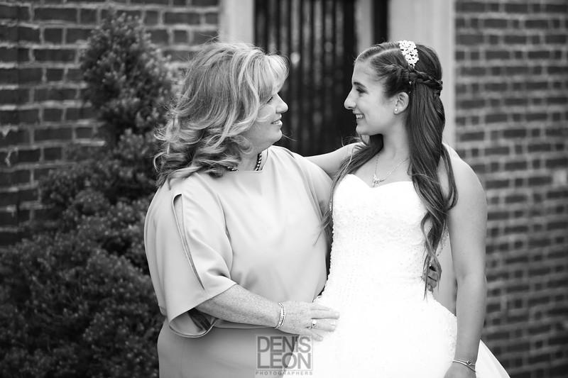 sweet 16 mother daughter