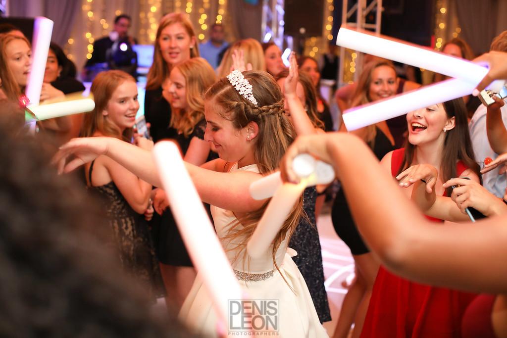 sweet 16 dancing props