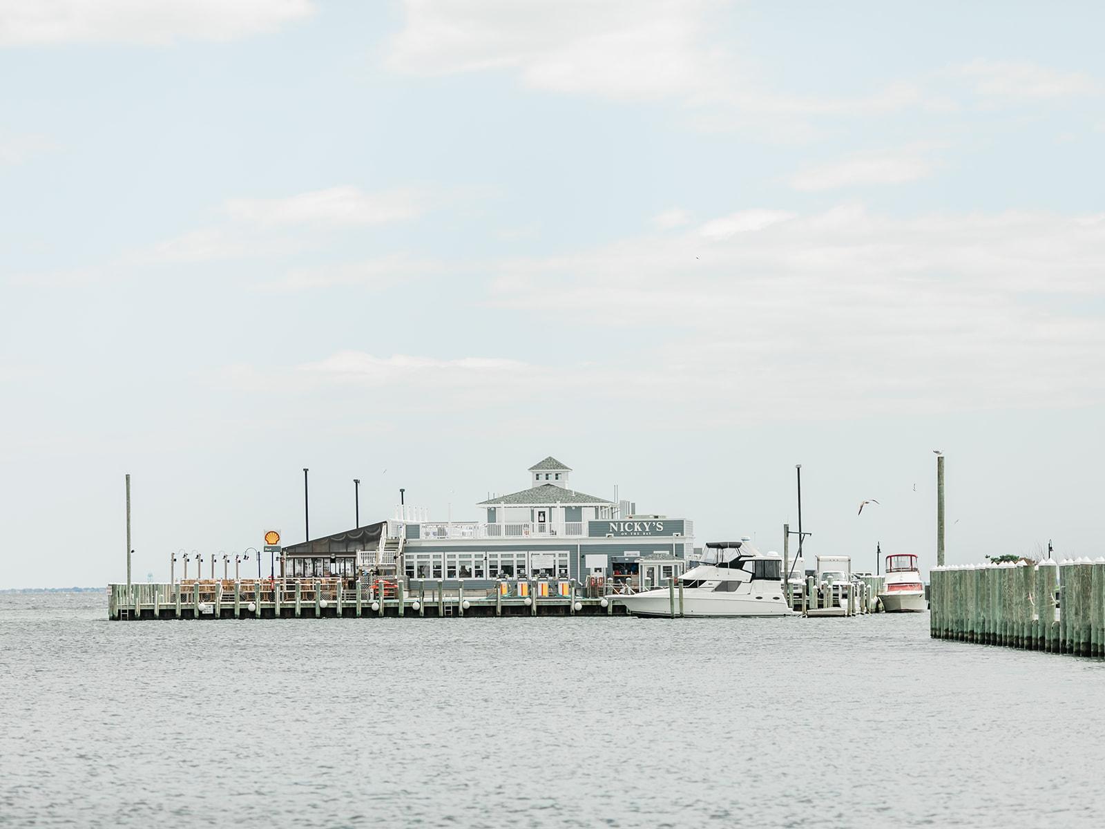 #waterfrontwedding