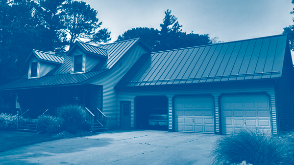 RESIDENTIAL - ROOFING