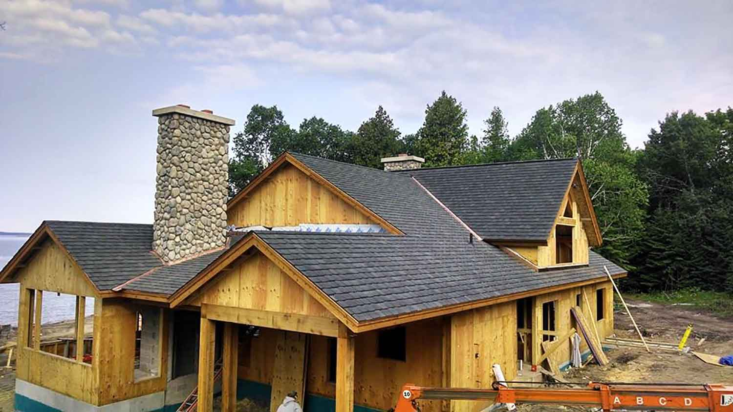 Secure Roofing Inc