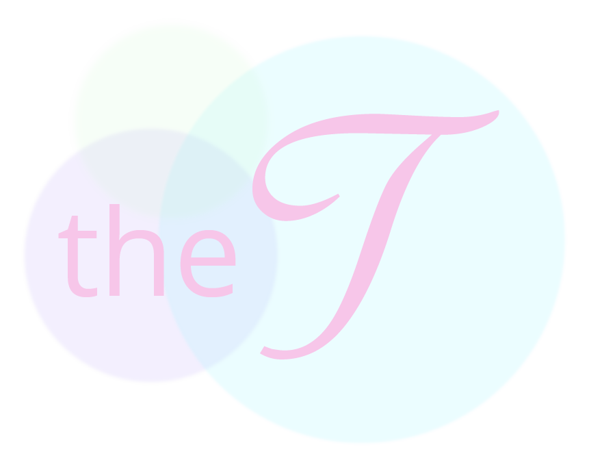 the-t-logo