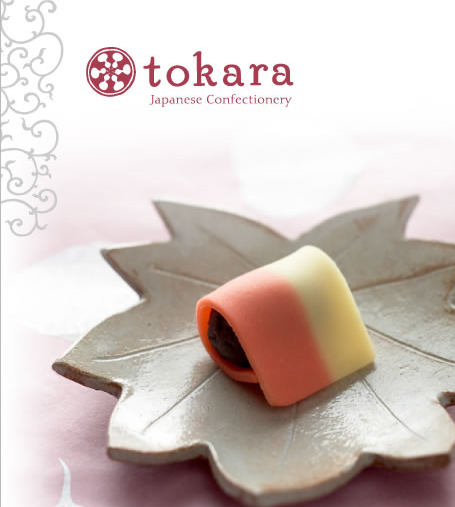 KOKU begins carrying Tokara Japanese confections - October 21, 2018