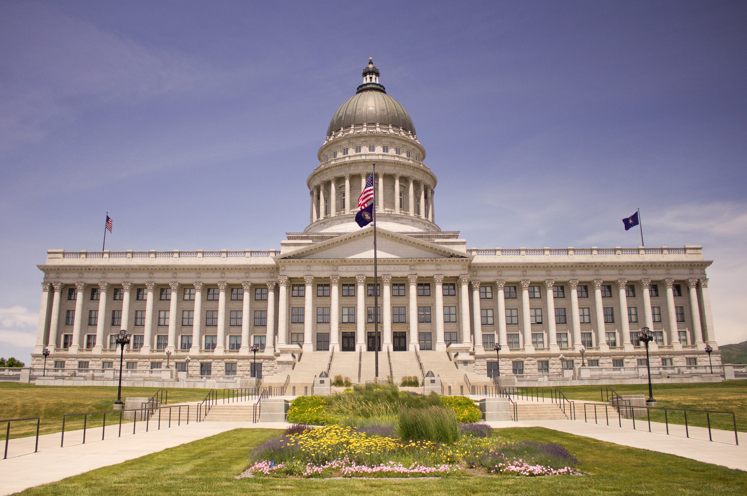 A Collective Voice - In support of a better Utah.