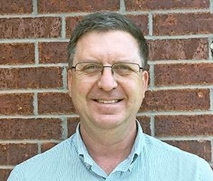 Duane Williams - General Manager