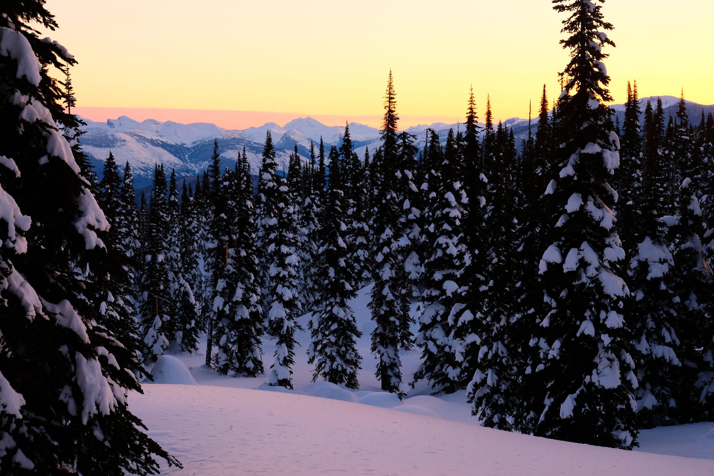 North Rockies