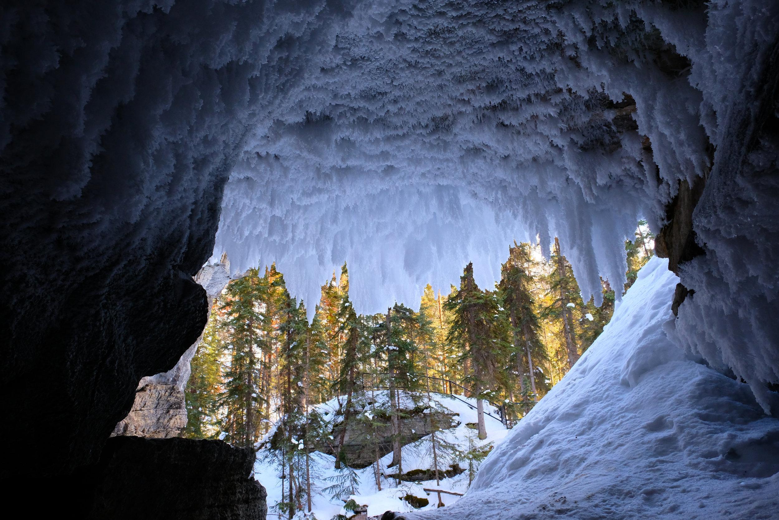 Mouse Hole Cave
