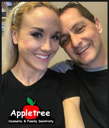 Apple Tree Family Dental    Phil Farruggia   517 N Murlen, Olathe, Kansas 66062   913-353-4656    my97venom@icloud.com    www.appletreefamilydental.com