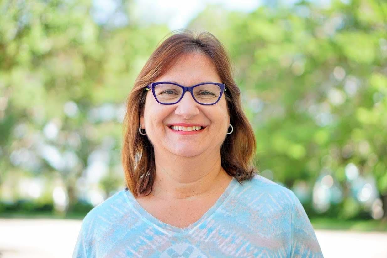 Noreen Roberts, Finance Director