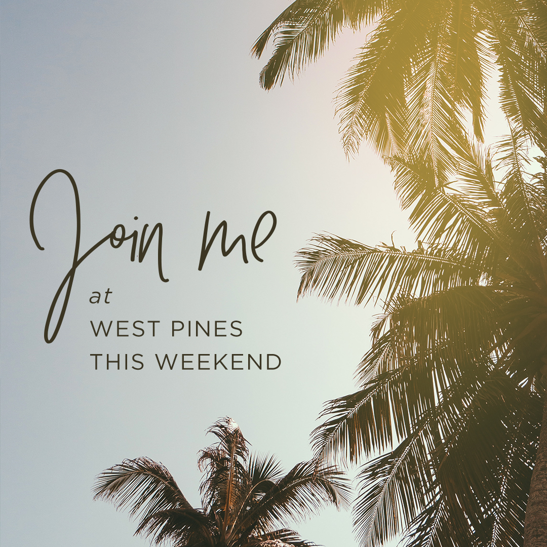 West Pines Community Church Invite a Friend