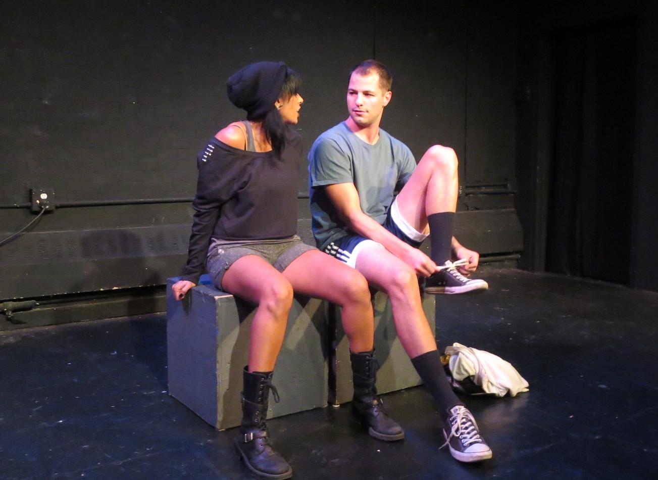 Jane, The Good Life, Jewel Box Theatre