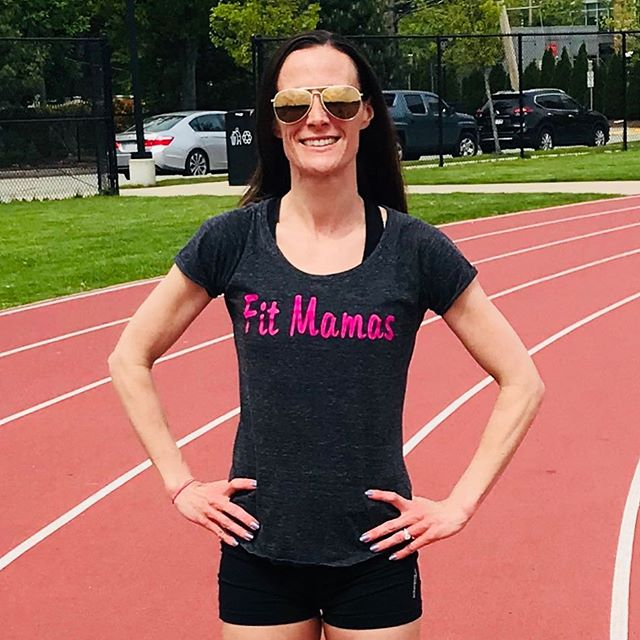 Birthday reflection: so happy to have a group of women who share my passion for running, fitness and life. Thanks, Fit Mamas, for always inspiring me to be the best version of myself. #39 #letsdothis #fitmamasnewton