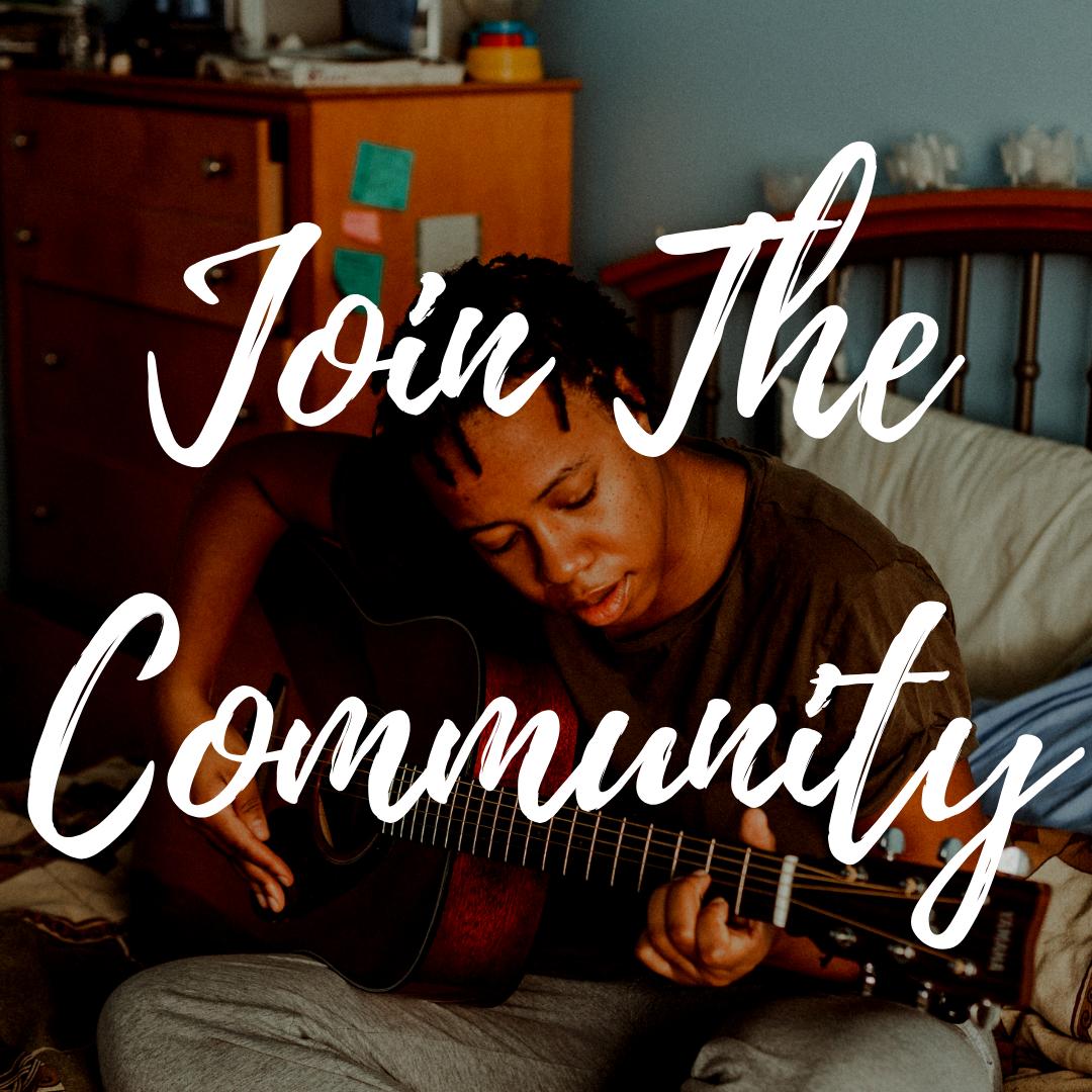 Join Black Girls Make Music