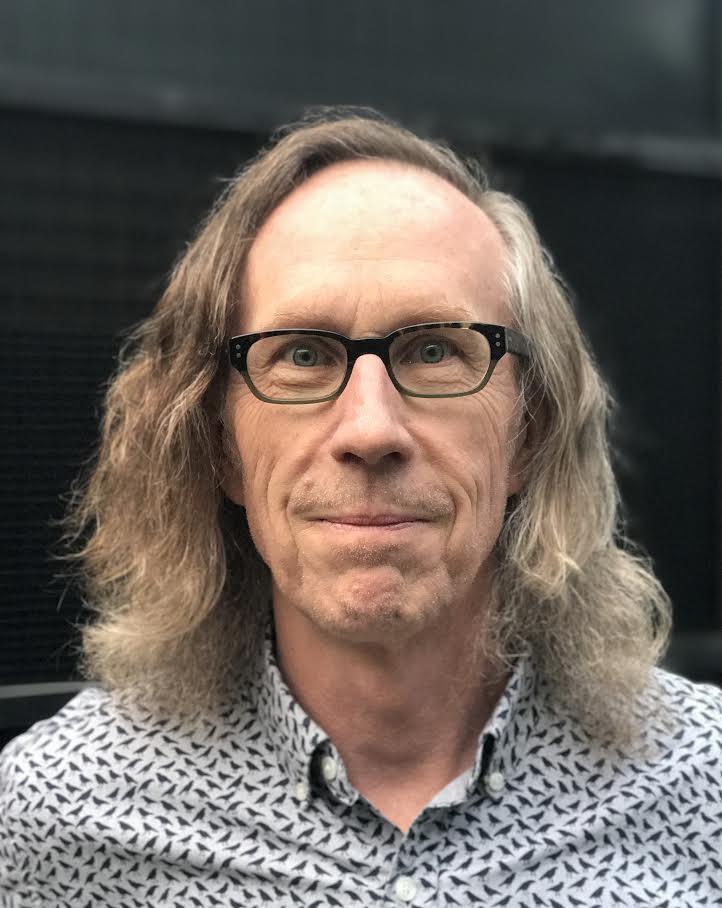 Jay Scott    Director of Audio & Sonic Branding Development