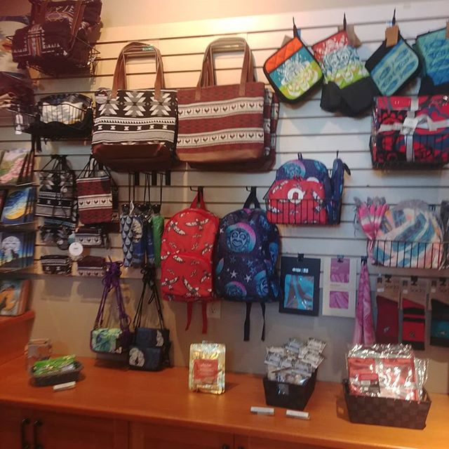 So much new product has arrived!  Come on by and check it out!  Open daily from 10am to 5pm.