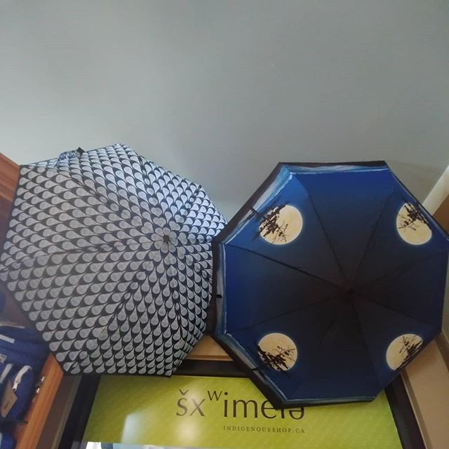The rainy season is upon us. Why not spruce up your look with a beautiful indigenous designed umbrella.  Pop by the store and check out our selection.