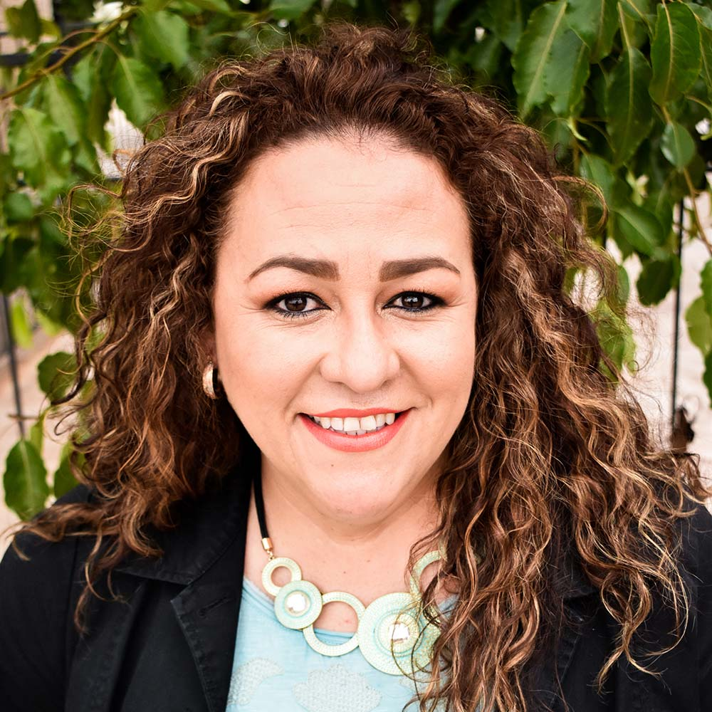 Arisbeth johnson - Northwest Arkansas Program DirectorI was born in Morelia, Michoacán, Mexico. My passion for learning and helping the community came from my father Dr. Wilmer Garcia Silva, a doctor and university professor.Continue reading about Arisbeth.