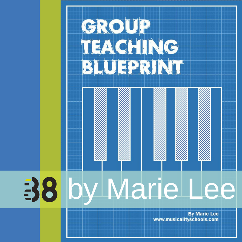 """Join fellow """"blueprinters"""" and find unprecedented support in your group instruction."""