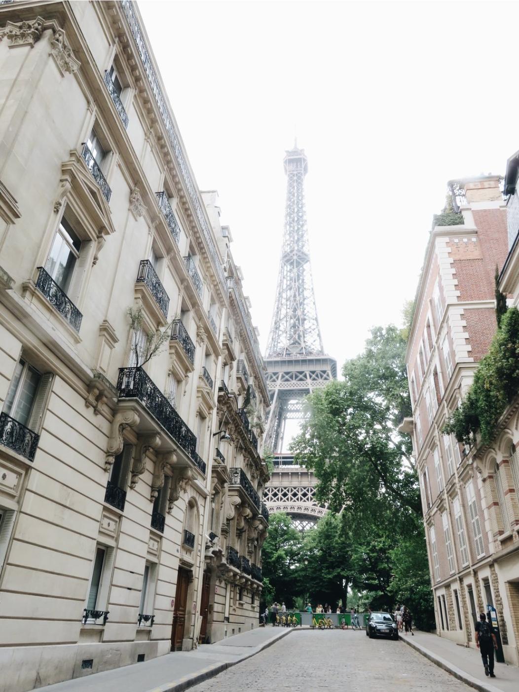 """what to do in """"la ville de l'amour"""""""