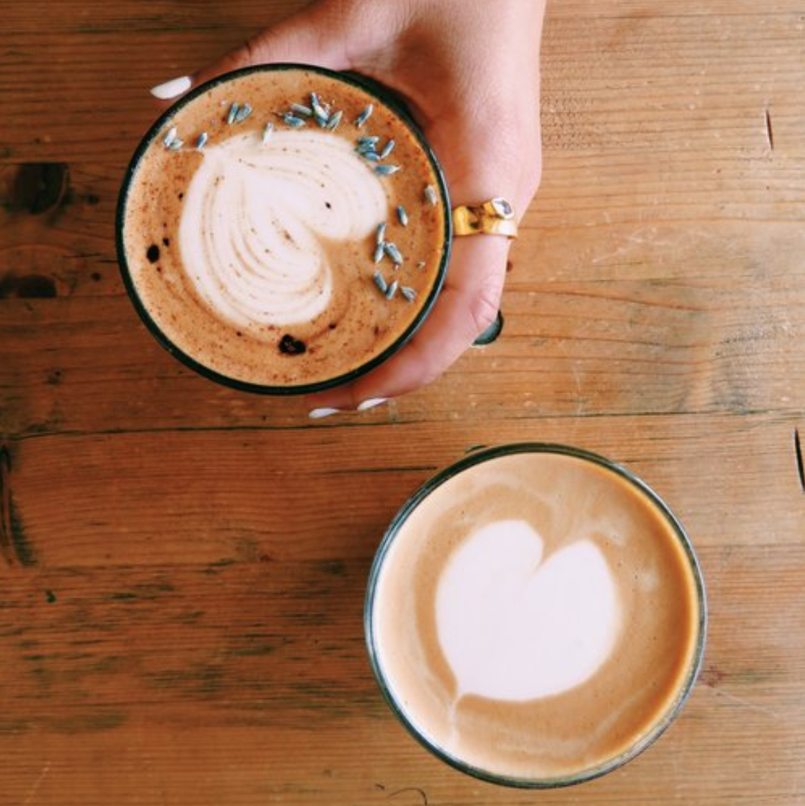 best cafes in los angeles, california