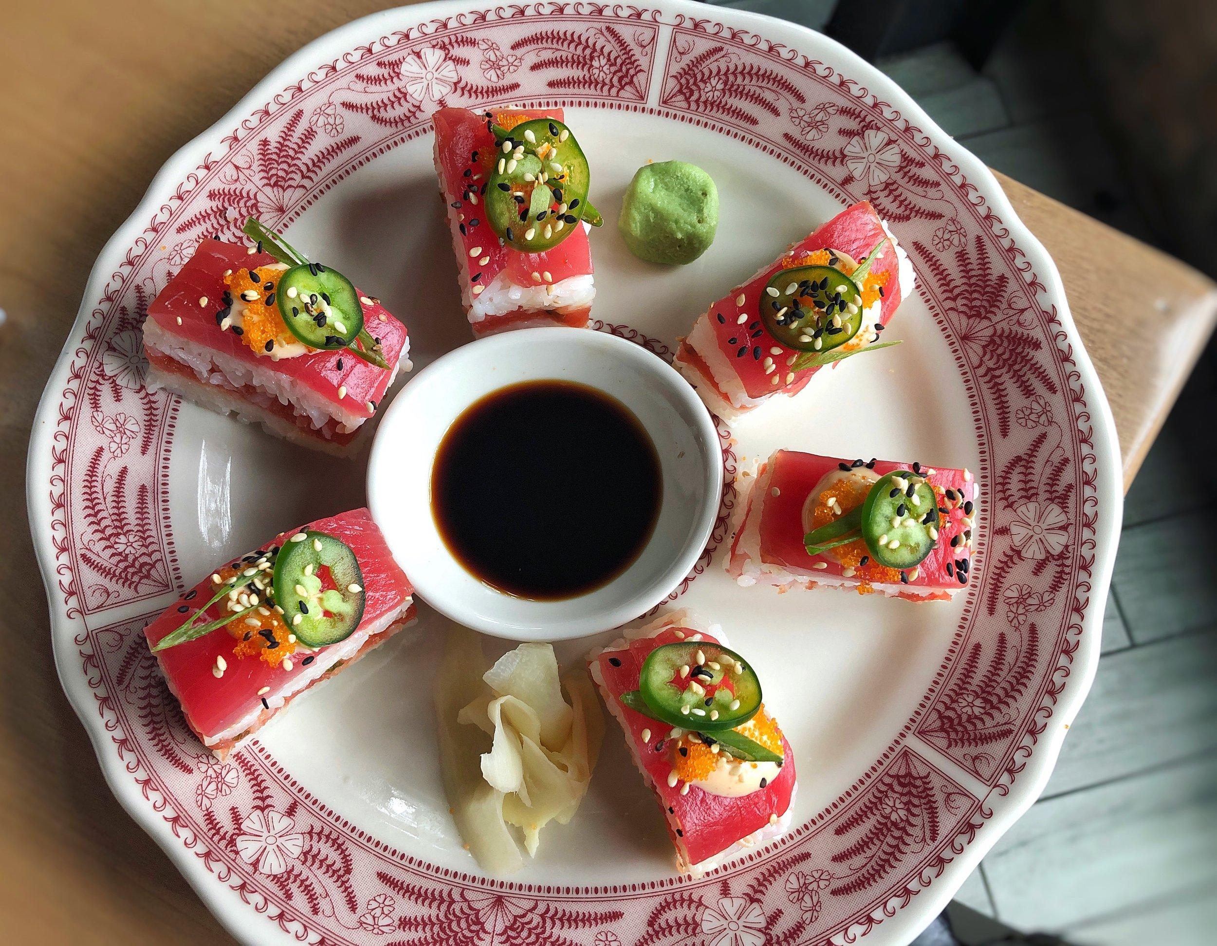 Pressed Sushi.JPG