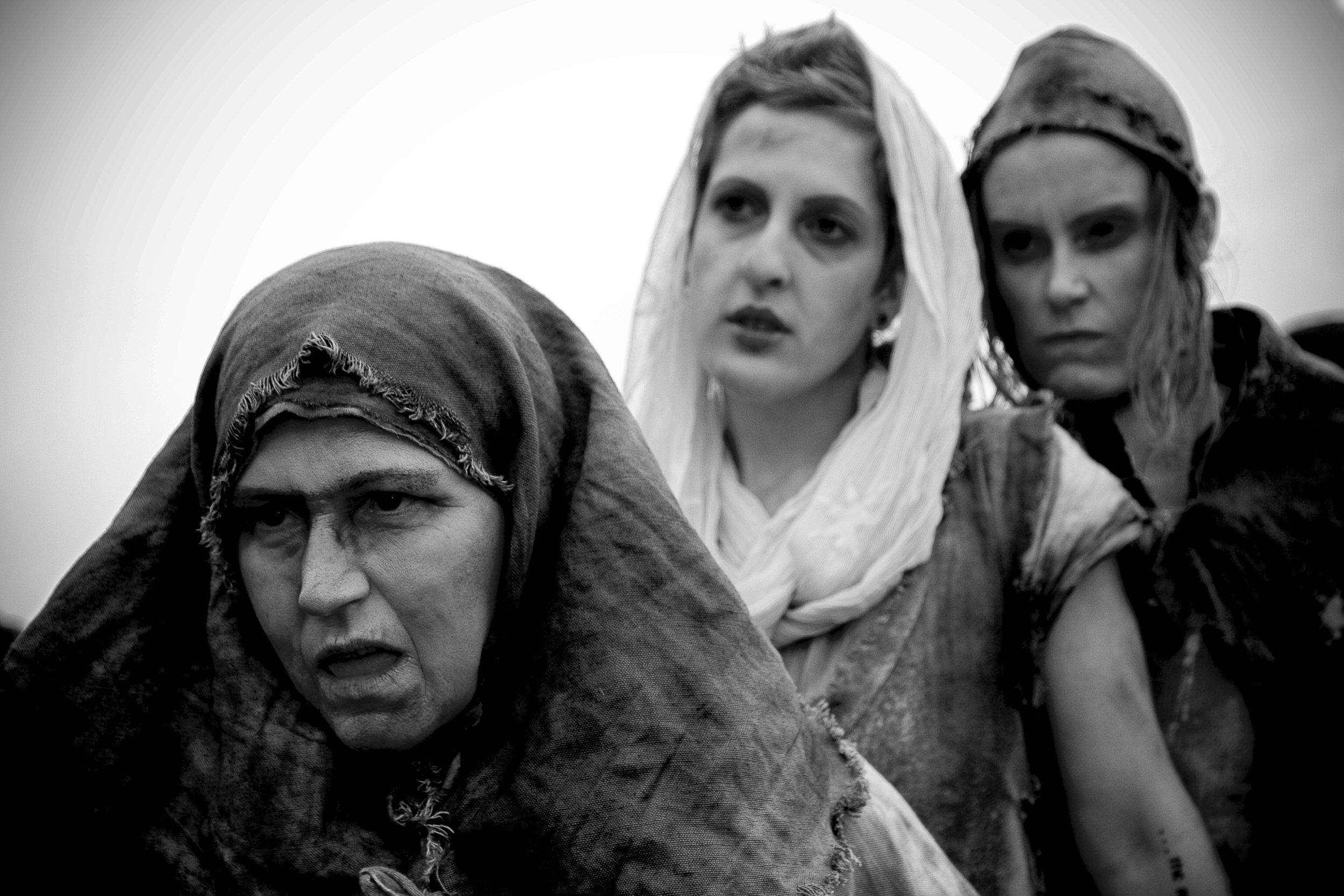 2010; Macbeth; Jane Windsor-Smith/Gil Garland