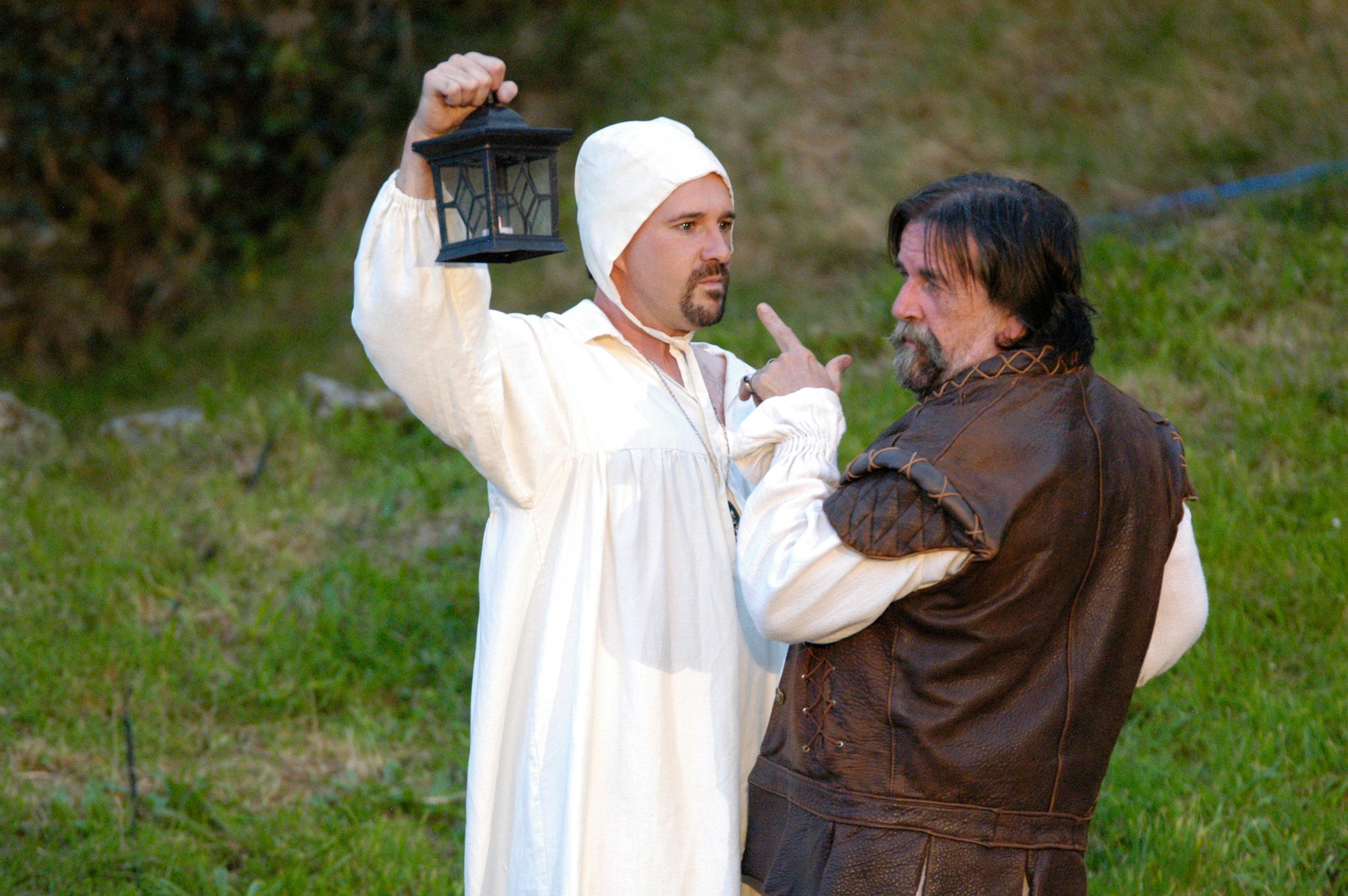 2012; Twelfth Night; Paul Vincent