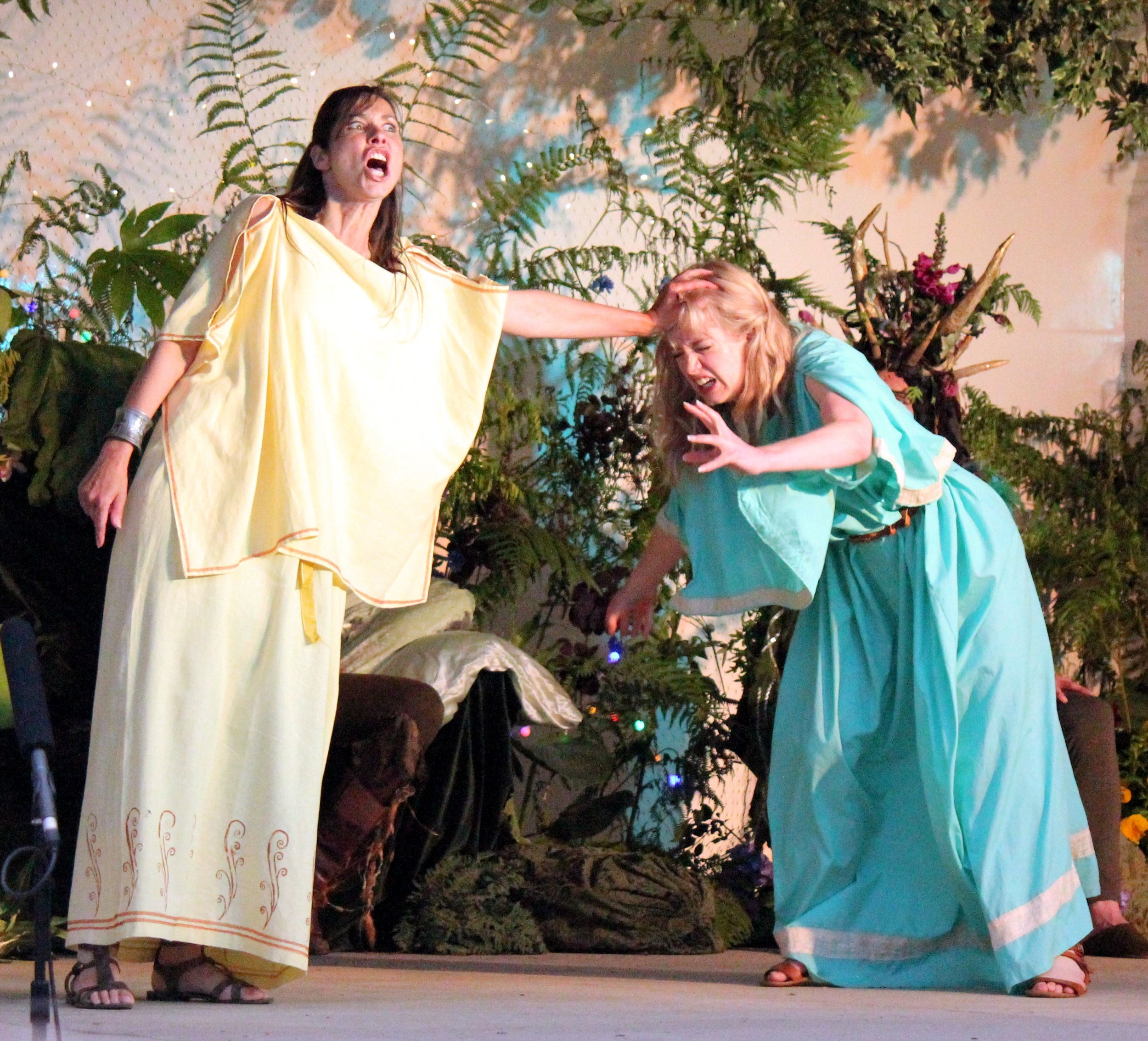 2014; Touring Production – A Midsummer Night's Dream; Max Brandt/Jane Windsor- Smith