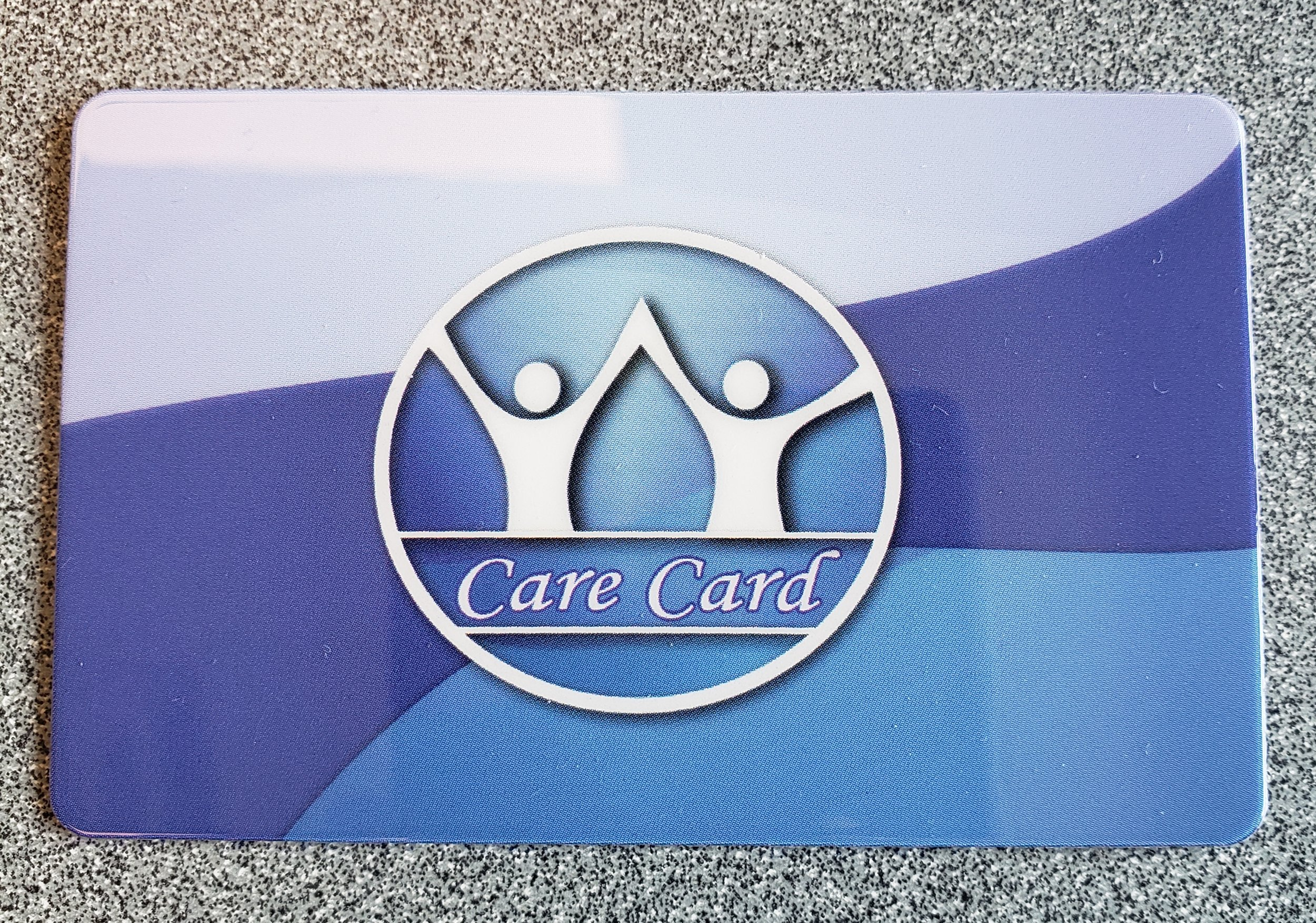 Care Cards - Common questions and answers