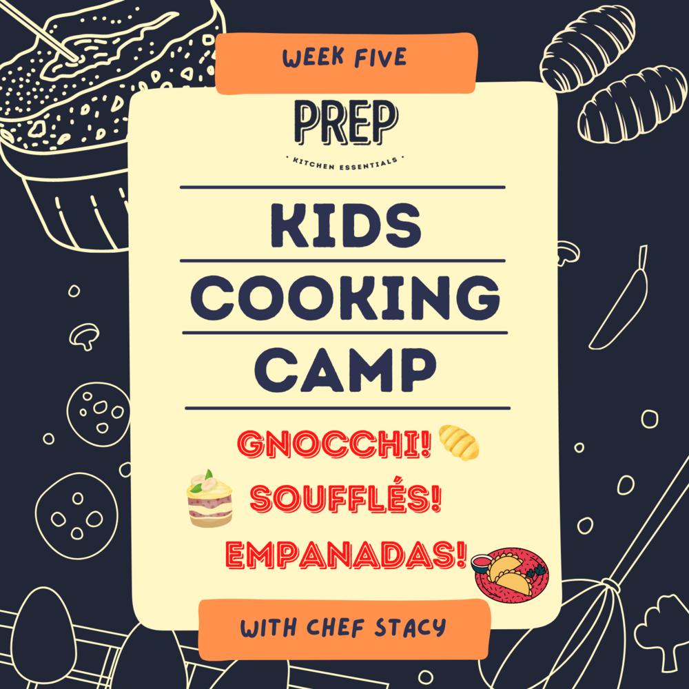 View Classes Prep Kitchen Essentials
