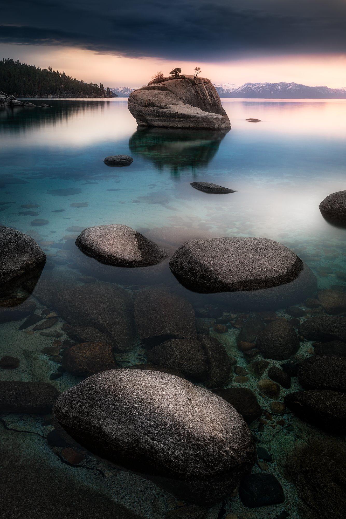 4 Images | Nikon Z7 | Nikon 14-24mm