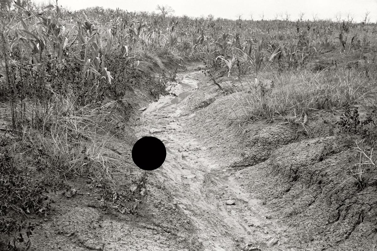 27. Untitled. Kansas. 1938. John Vachon. 8a03722.