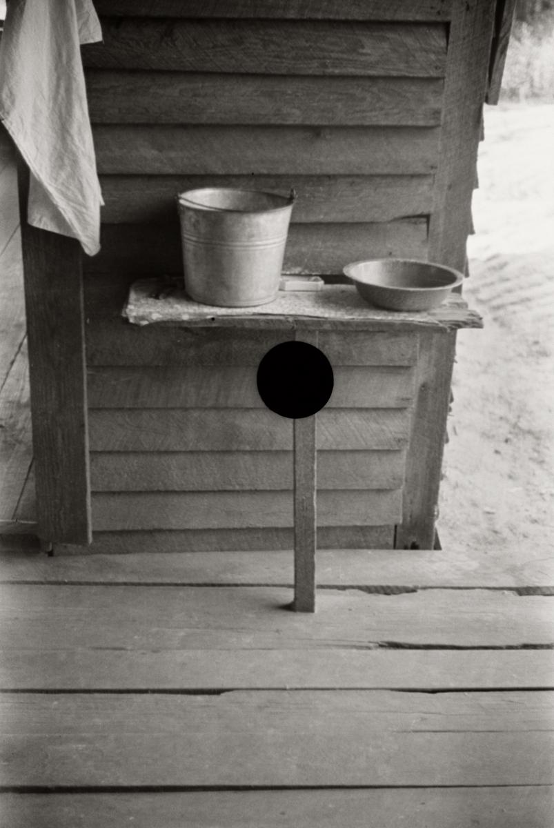 50. Untitled. Alabama. 1936. Walker Evans. 8a44526.