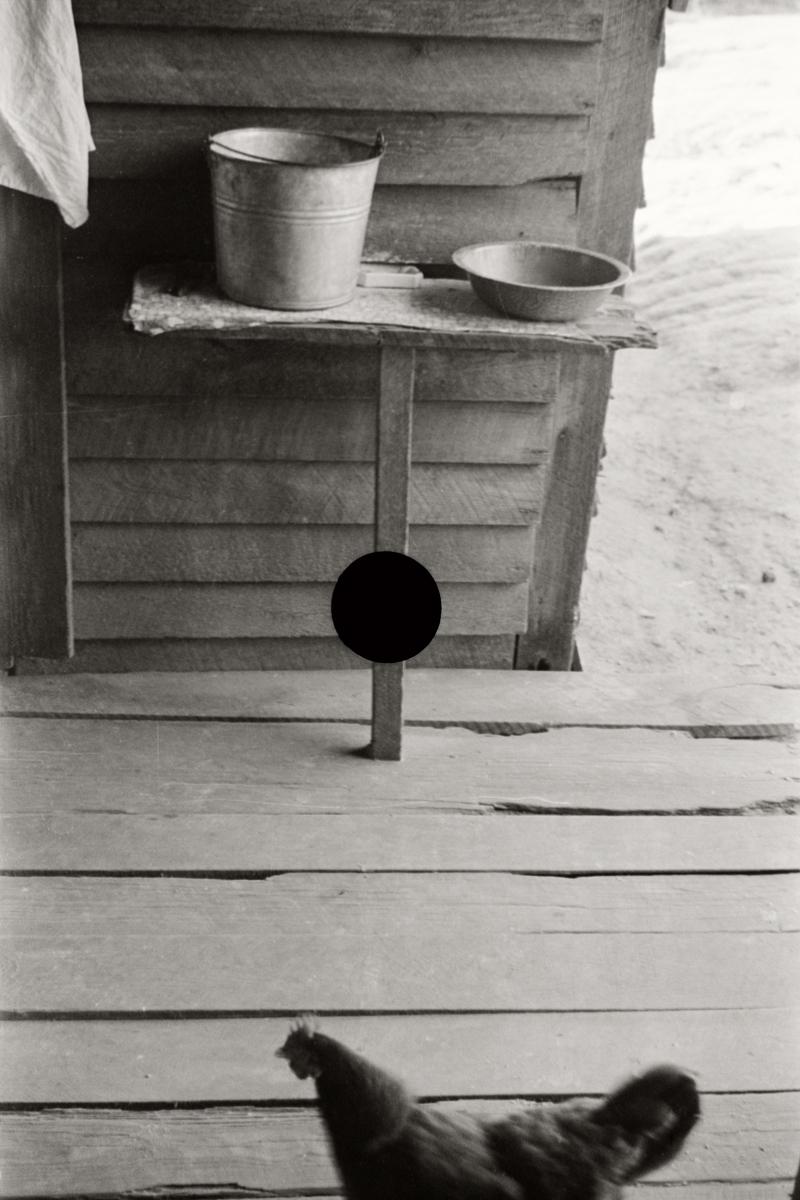 51. Untitled. Alabama. 1936. Walker Evans. 8a44525.