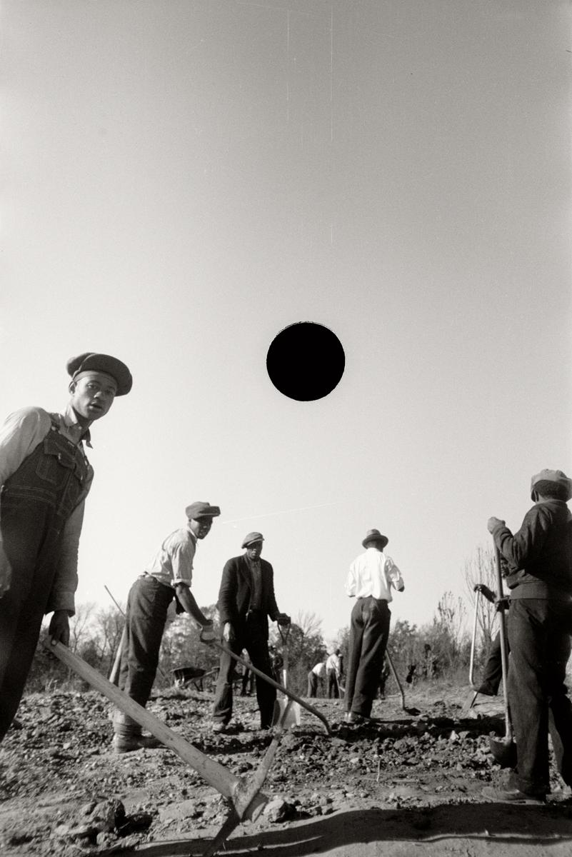 68. Untitled. Maryland. 1935. Carl Mydans. 8a00531.
