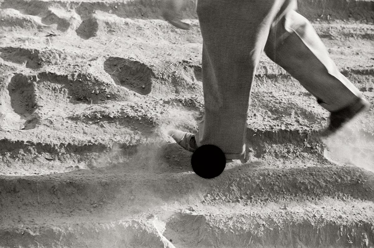 72. Untitled. Kansas. 1938. John Vachon. 8a03675.