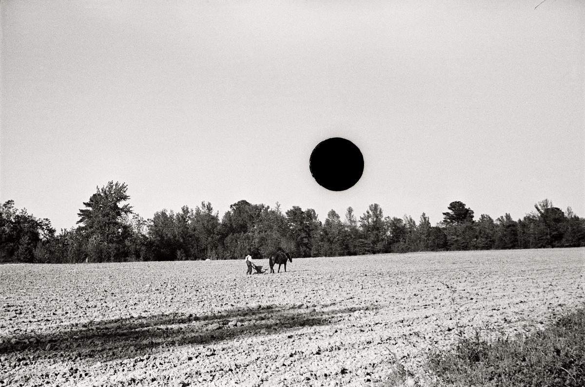 81. Untitled. North Carolina. 1938. John Vachon. 8a03121.