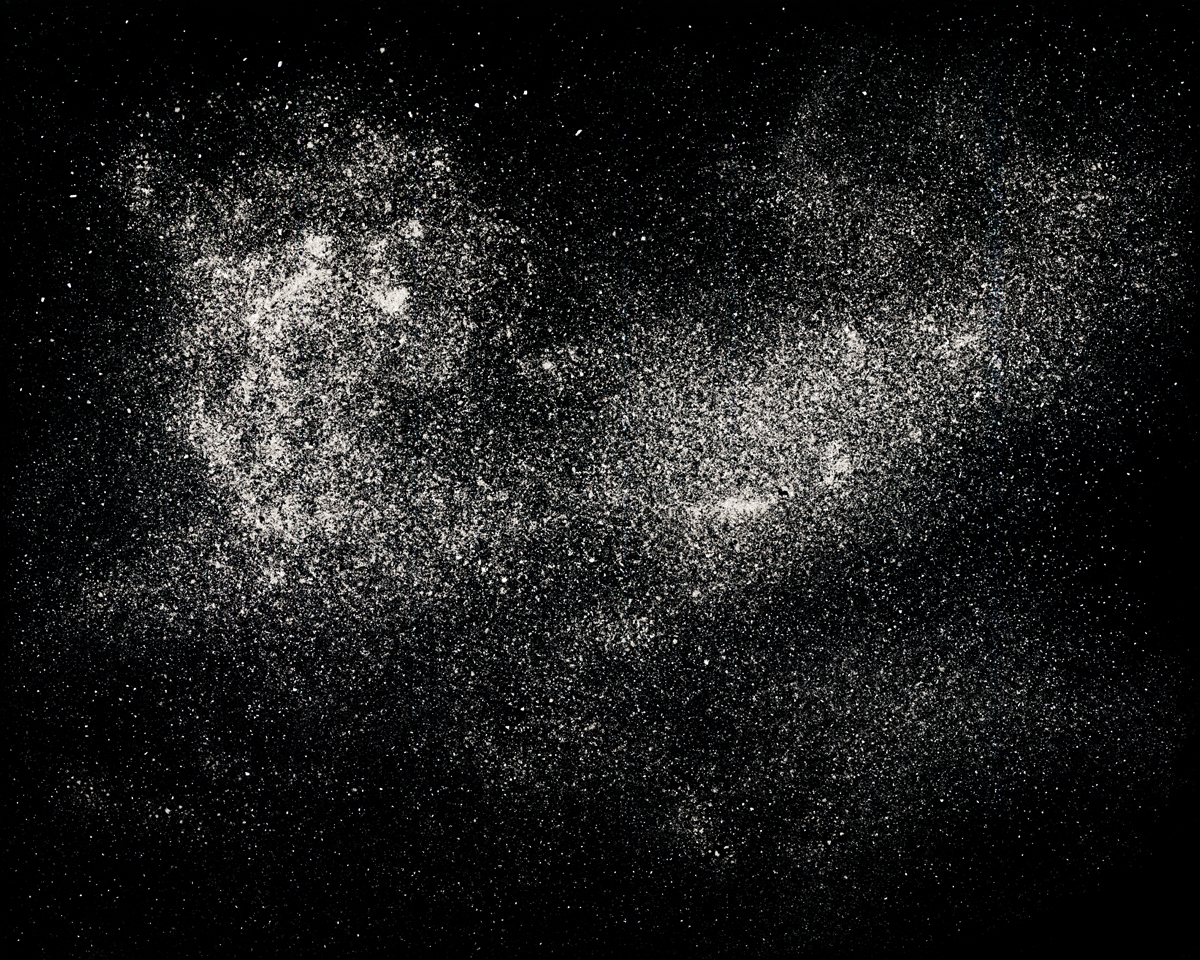 3. Magellanic Cloud 3. 2005/2010. Archival Pigment Print. Various sizes.